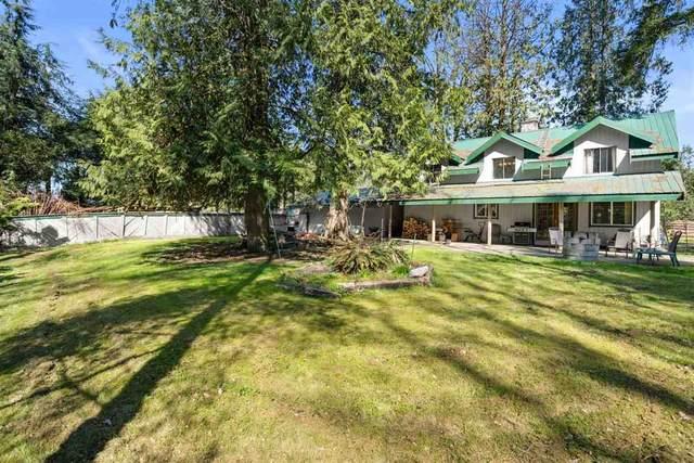 13292 232 Street, Maple Ridge, BC V4R 2S7 (#R2570409) :: Premiere Property Marketing Team
