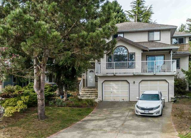 2881 Tempe Knoll Drive, North Vancouver, BC V7N 4K4 (#R2570427) :: Premiere Property Marketing Team