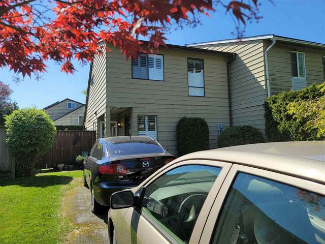 4080 Tyson Place, Richmond, BC V7C 4T5 (#R2570671) :: 604 Realty Group