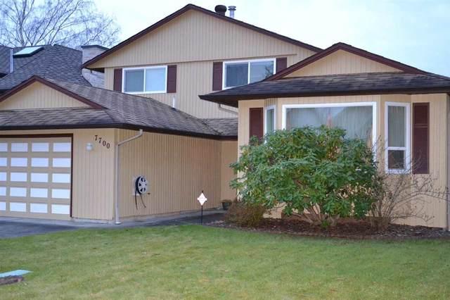 7700 Dampier Drive, Richmond, BC V7C 4P1 (#R2571383) :: 604 Realty Group