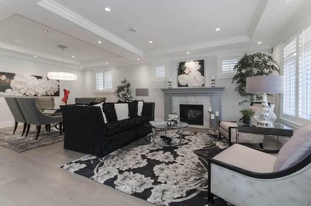North Vancouver, BC V7M 2E8 :: Initia Real Estate