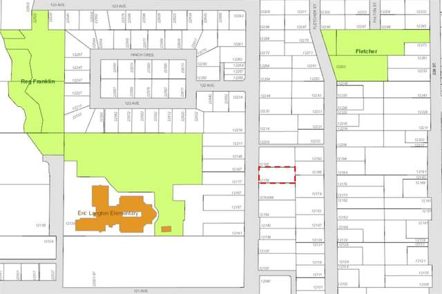 12178 227 Street, Maple Ridge, BC V2X 6J5 (#R2572040) :: Premiere Property Marketing Team
