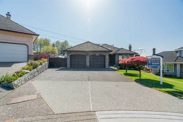 2572 Fuchsia Place, Coquitlam, BC V3E 2M8 (#R2572059) :: Ben D'Ovidio Personal Real Estate Corporation | Sutton Centre Realty