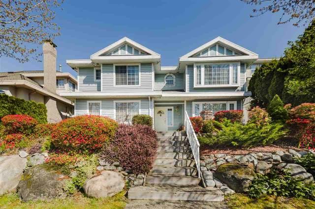 126 Ravine Drive, Port Moody, BC V3H 4T2 (#R2572156) :: Premiere Property Marketing Team