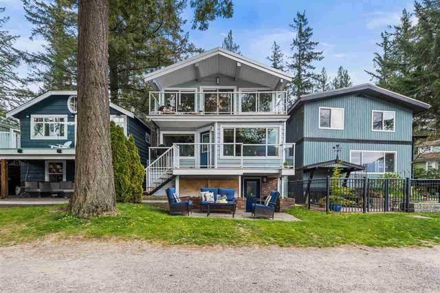 177 First Avenue, Cultus Lake, BC V2R 4Z4 (#R2572344) :: Initia Real Estate