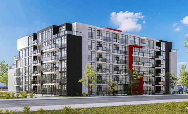 22904 22922 DEWDNEY TRUNK Road #22910, Maple Ridge, BC V2X 3K7 (#R2572368) :: Premiere Property Marketing Team