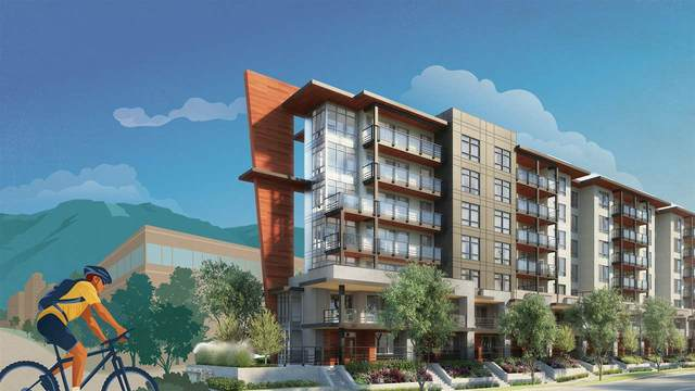 108 E 8TH Street #125, North Vancouver, BC V7L 1Y9 (#R2572418) :: RE/MAX City Realty