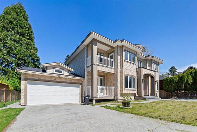 5745 Forest Street, Burnaby, BC V5G 1X5 (#R2572484) :: Initia Real Estate