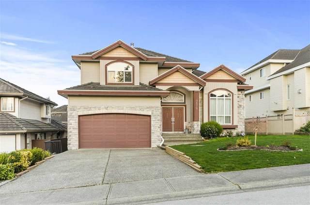 7676 144A Street, Surrey, BC V3S 9K8 (#R2572715) :: Initia Real Estate