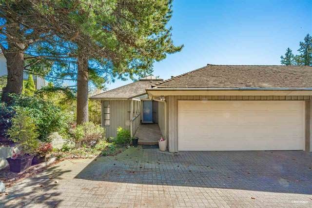 5948 Eagleridge Drive, West Vancouver, BC V7W 3A9 (#R2572756) :: 604 Realty Group