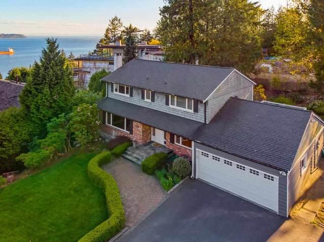 4032 Ripple Road, West Vancouver, BC V7V 3K9 (#R2572838) :: Initia Real Estate