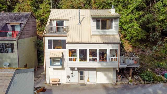 5471 Secret Cove Road #2, Halfmoon Bay, BC V0N 1Y2 (#R2573097) :: RE/MAX City Realty