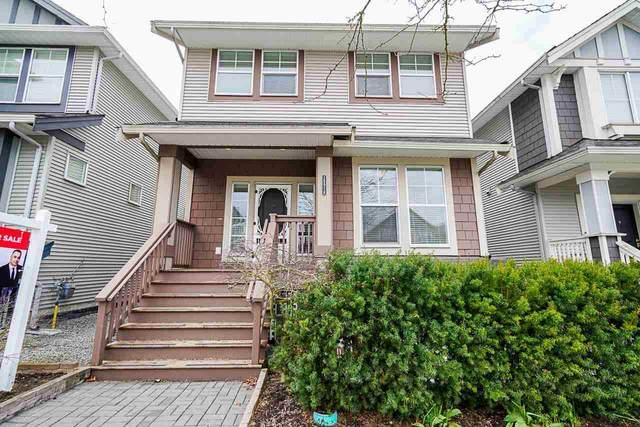18918 68 Avenue, Surrey, BC V4N 6A1 (#R2573111) :: Initia Real Estate