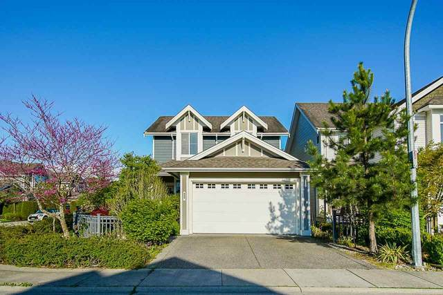 8424 208A Street, Langley, BC V2Y 0A4 (#R2573174) :: Initia Real Estate