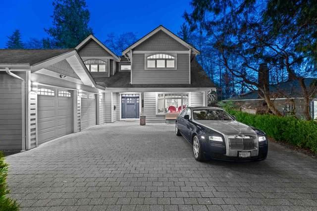 3011 Paisley Road, North Vancouver, BC V7R 1C7 (#R2573228) :: 604 Realty Group
