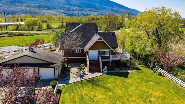 5618 Hopedale Road, Chilliwack, BC V2R 5R1 (#R2573314) :: Premiere Property Marketing Team
