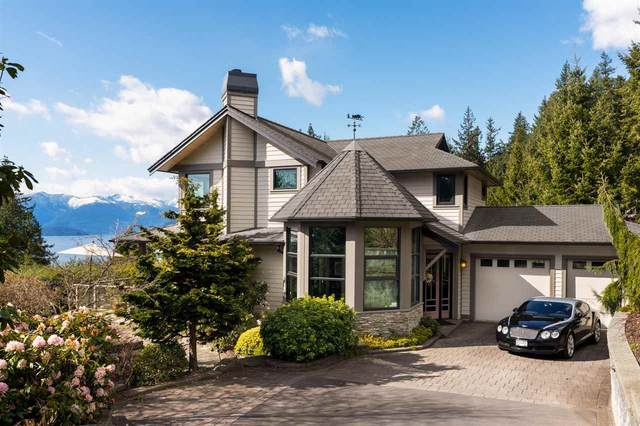 360 Bayview Place, Lions Bay, BC V0N 2E0 (#R2573389) :: 604 Realty Group