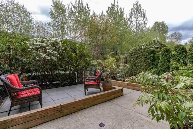 3600 Windcrest Drive #206, North Vancouver, BC V7G 1B4 (#R2573504) :: Initia Real Estate