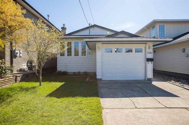 3180 Richmond Street, Richmond, BC V7E 2V6 (#R2573561) :: Premiere Property Marketing Team