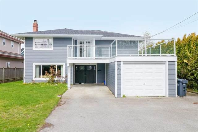 4411 Blundell Road, Richmond, BC V7C 1G7 (#R2573573) :: 604 Realty Group