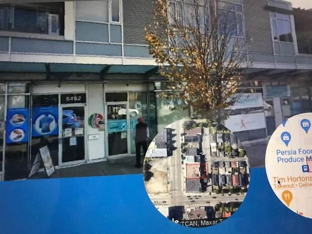 6460 Main Street #203, Vancouver, BC V5W 2V4 (#R2573620) :: 604 Realty Group