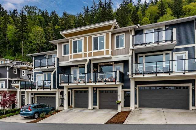 6026 Lindeman Street #39, Chilliwack, BC V2R 0W1 (#R2573622) :: 604 Realty Group