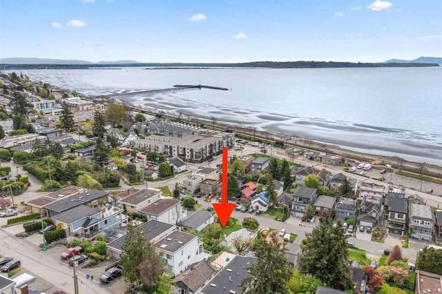 14773 Gordon Avenue, White Rock, BC V4B 2A6 (#R2573718) :: Premiere Property Marketing Team