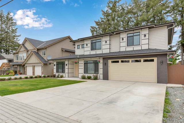 27053 29 Avenue, Langley, BC V4W 3C3 (#R2573759) :: Premiere Property Marketing Team