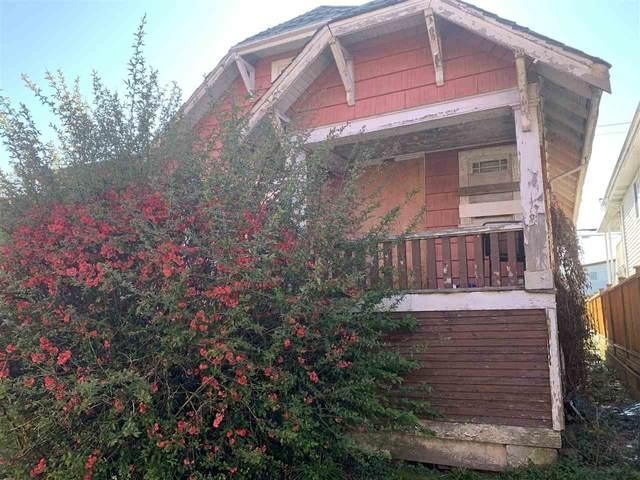 6069 Argyle Street, Vancouver, BC V5P 3J9 (#R2573967) :: Initia Real Estate