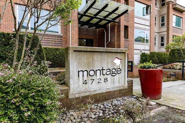 4728 Dawson Street #311, Burnaby, BC V5C 0A9 (#R2574048) :: Initia Real Estate