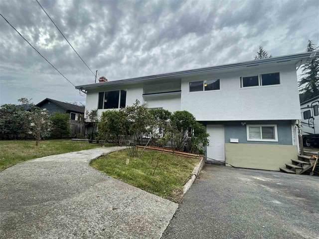 38215 Chestnut Avenue, Squamish, BC V8B 0C2 (#R2574094) :: Ben D'Ovidio Personal Real Estate Corporation | Sutton Centre Realty