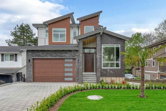 19102 60 Avenue, Surrey, BC V3S 7W4 (#R2574284) :: Premiere Property Marketing Team