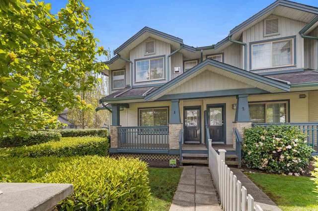 19250 65 Avenue #1, Surrey, BC V4N 5R7 (#R2574507) :: Homes Fraser Valley