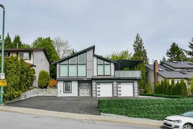 1295 Lansdowne Drive, Coquitlam, BC V3E 1K7 (#R2574511) :: 604 Realty Group