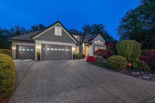 2228 136 Street, Surrey, BC V4A 9V2 (#R2574534) :: 604 Realty Group