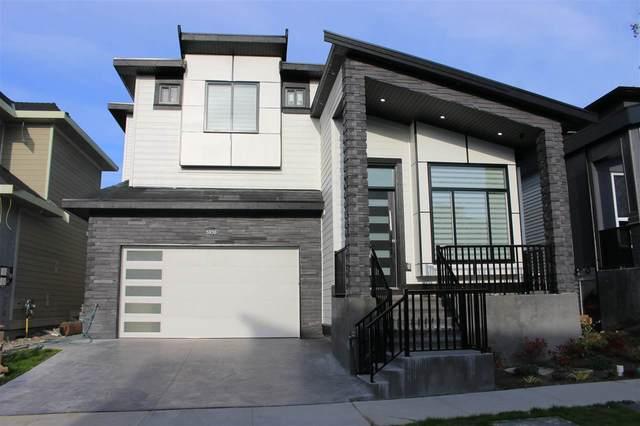 5936 140B Street, Surrey, BC V3X 0J3 (#R2574563) :: RE/MAX City Realty