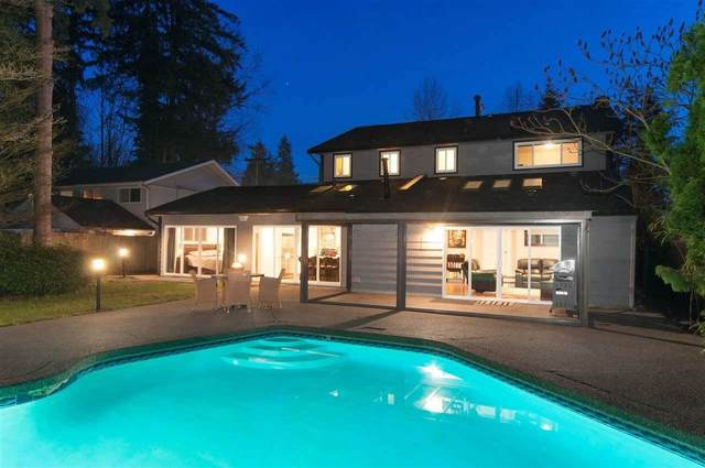 2482 Edgemont Boulevard, North Vancouver, BC V7R 2M8 (#R2574619) :: Initia Real Estate