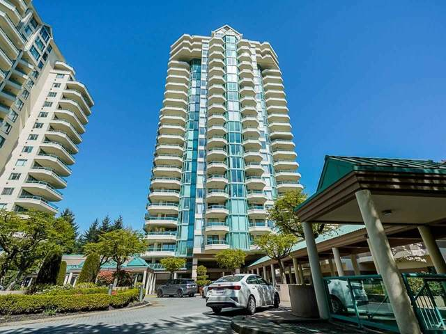 338 Taylor Way 18B, West Vancouver, BC V7T 2Y1 (#R2574818) :: Initia Real Estate