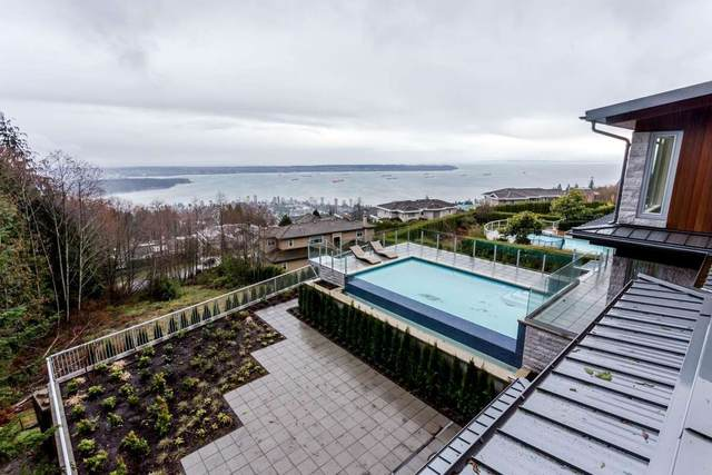 2662 Finch Hill, West Vancouver, BC V7S 3H3 (#R2574971) :: 604 Realty Group