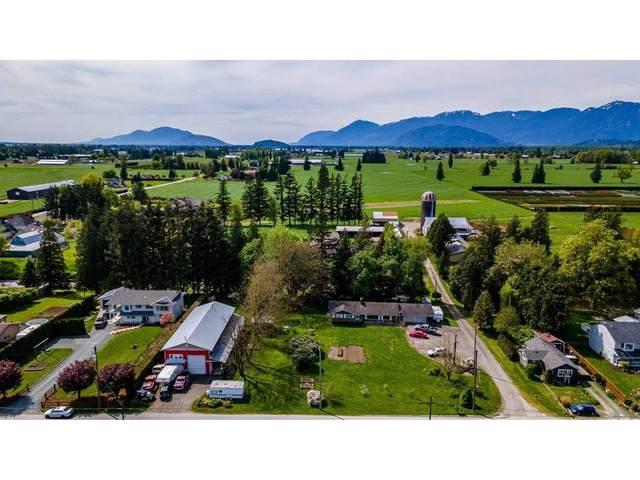10475 Mcgrath Road, Rosedale, BC V0X 1X2 (#R2575021) :: Initia Real Estate