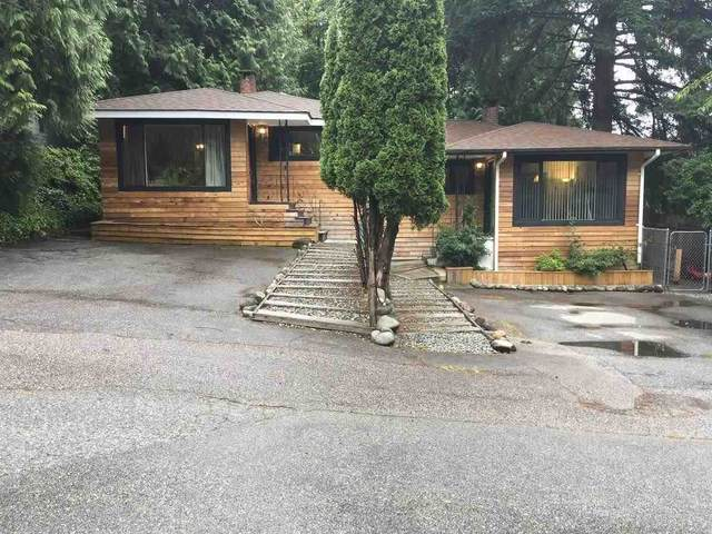 2028 Columbia Street, Port Moody, BC V3H 1W7 (#R2575316) :: 604 Home Group