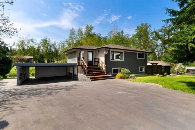 6471 267 Street, Langley, BC V4W 3L7 (#R2575399) :: Premiere Property Marketing Team