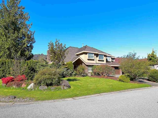 2961 145A Street, Surrey, BC V4P 1P7 (#R2575443) :: 604 Realty Group