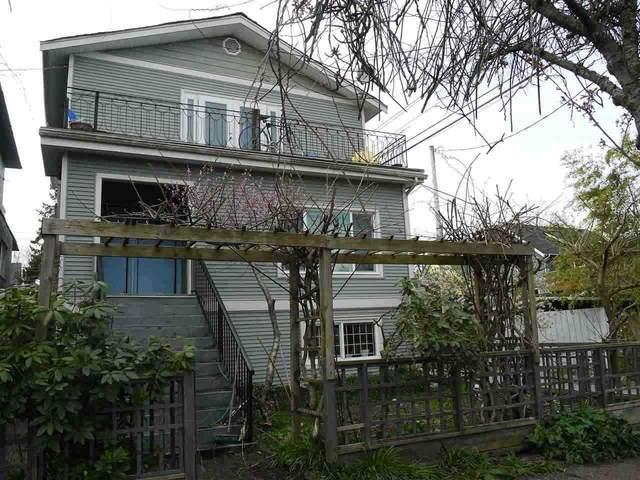 2631 Prince Albert Street, Vancouver, BC V5T 3X2 (#R2575815) :: Initia Real Estate