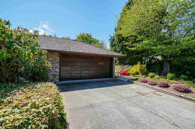 1739 Southmere Crescent, Surrey, BC V4A 7A8 (#R2575835) :: 604 Realty Group