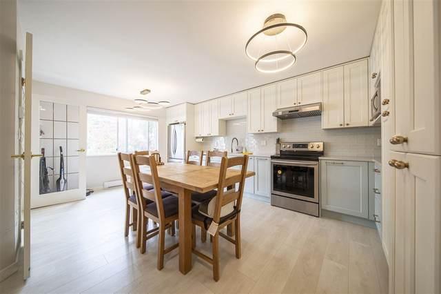 7368 Royal Oak Avenue #203, Burnaby, BC V5J 4J6 (#R2575977) :: 604 Realty Group