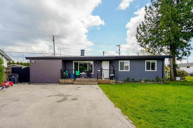 6038 175B Street, Surrey, BC V3S 4B8 (#R2575988) :: Premiere Property Marketing Team