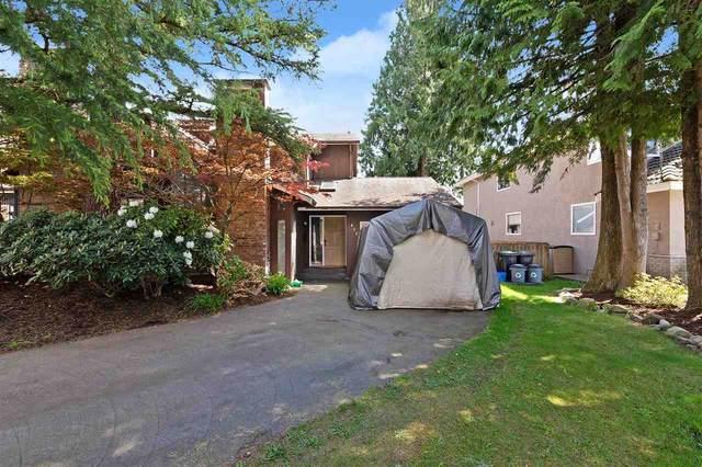 835 Porter Street, Coquitlam, BC V3J 5B9 (#R2576039) :: Premiere Property Marketing Team
