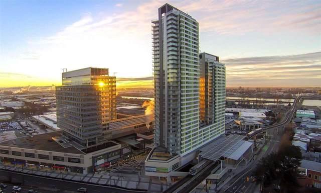 488 SW Marine Drive #1503, Vancouver, BC V5X 0C6 (#R2576045) :: Initia Real Estate