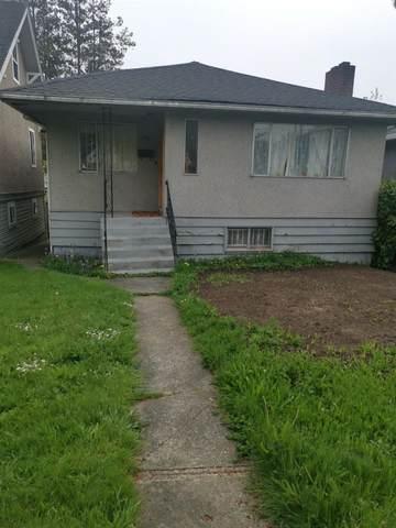 154 E 63RD Avenue, Vancouver, BC V5X 2J6 (#R2576089) :: 604 Realty Group